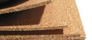 фото подложка из пробки