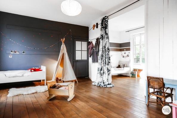 фото Массив в детскую комнату