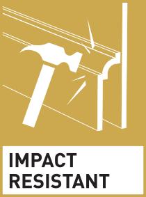 фото ARBITON_INTEGRA_Impact Resistant_piktogram